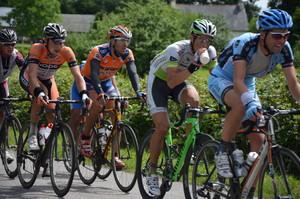 Kreiz Breizh Elites - Course cycliste Internationale UCI 2.2